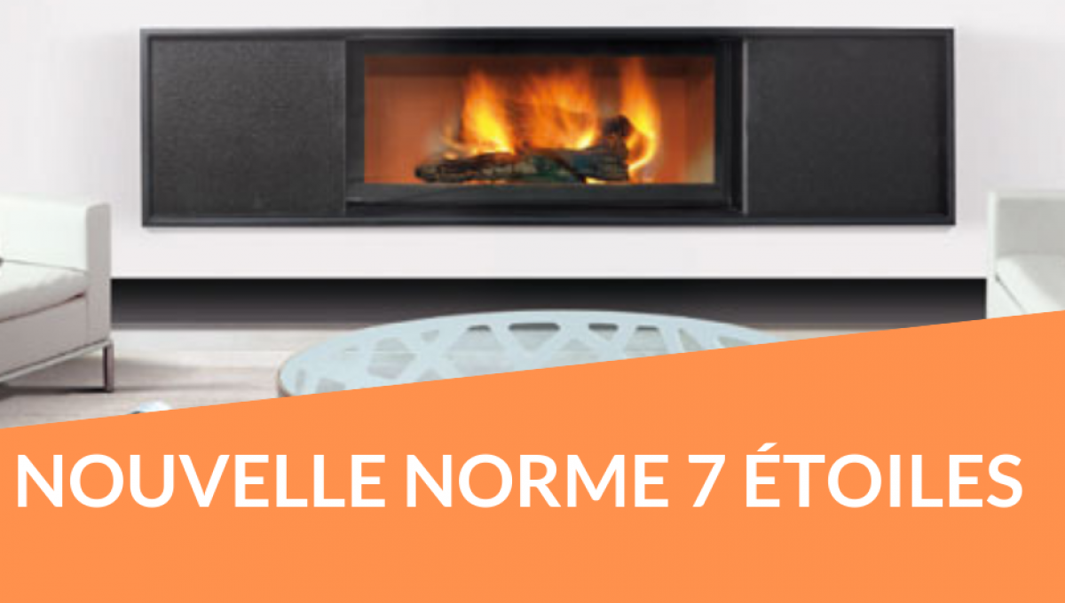 "Nouvelle norme ""Flamme Verte"""