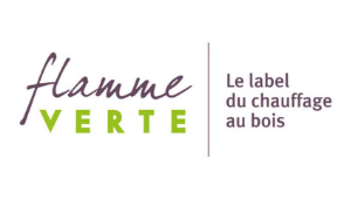 Label Flamme Verte : 7 Étoiles